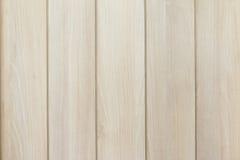 Светлая деревянная текстура для предпосылки Стоковое Изображение