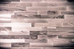 Светлая деревянная текстура для предпосылки Стоковая Фотография