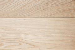 Светлая естественная текстура древесины дуба Стоковое фото RF