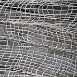 Светлая естественная linen текстура Стоковые Фотографии RF