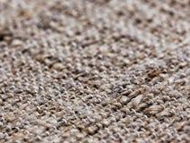 Светлая естественная linen текстура Стоковое Изображение RF