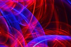 Светлая картина Стоковые Изображения