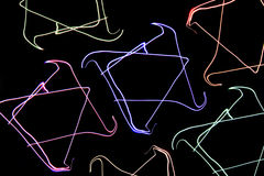 светлая картина Стоковое Фото