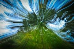 светлая краска Стоковое Фото