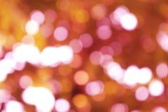 Светлая красная предпосылка Стоковое Фото