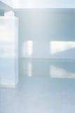 Светлая предпосылка детали архитектуры Стоковые Фото