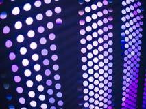Светлая предпосылка приведенная конспекта технологии картины Стоковая Фотография
