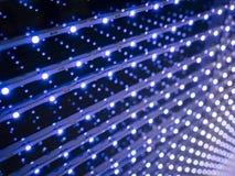 Светлая предпосылка приведенная конспекта технологии картины Стоковая Фотография RF