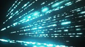 Светлая предпосылка Loopable перемещения 1 сток-видео