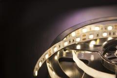 Светлая прокладка приведенная Стоковая Фотография