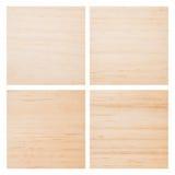 светлая древесина текстуры Стоковые Фото