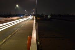 светлая тропка Стоковые Фото
