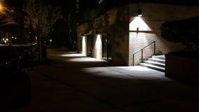 светлая улица 3 Стоковое Изображение RF