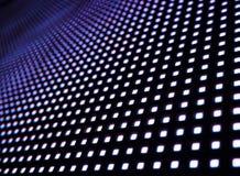 Светлая цифровая абстрактная предпосылка приведенная технологии картины Стоковые Изображения RF