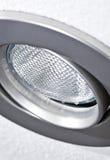 Свет бака в плитке потолка Стоковое Изображение RF
