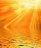 свет видит Стоковое Изображение RF