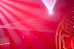свет влияния стоковое изображение rf
