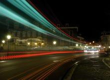 свет водить Стоковое Изображение