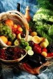 свет еды Стоковое Изображение RF