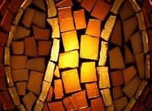свет - желтый цвет Стоковое Изображение