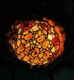 Свет замка Gillette внутренний средневековый стоковое фото rf