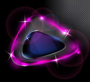 свет иллюстрации Стоковая Фотография RF