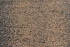 Свет искусства от восхода солнца Стоковые Фотографии RF