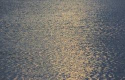 Свет искусства от восхода солнца Стоковое Изображение RF
