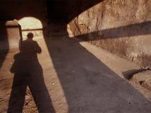 Свет и тень Стоковое Изображение RF