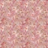 Свет кварца розовый Стоковое Изображение RF