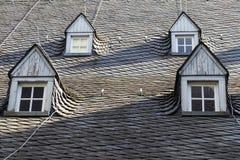 Свет крыши стоковое изображение rf