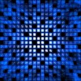свет кубиков Стоковые Фото