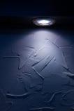 свет луча трудный Стоковые Фотографии RF