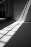 свет луча Стоковое Изображение RF