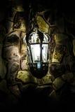 Свет ночи Стоковые Фото