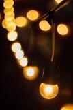 светлое напольное Стоковое фото RF