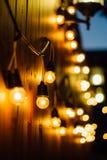 светлое напольное Стоковое Изображение RF