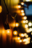светлое напольное Стоковые Изображения