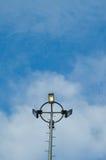 Светлое поле Стоковое Изображение