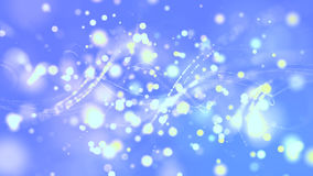 Светлое Bokeh 4 Стоковая Фотография RF