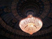 Светлое Jhoomer стоковое фото