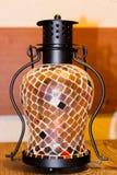 Светлое lanter Стоковое Изображение