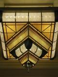 свет приспособления Стоковое фото RF