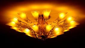 свет приспособления Стоковое Фото