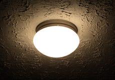 свет приспособления Стоковое Изображение