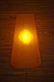 свет светильника Стоковые Изображения RF