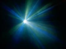свет светильника Стоковое Изображение RF