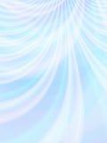 свет сини предпосылки Стоковая Фотография