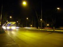 свет темноты 2 Стоковая Фотография RF