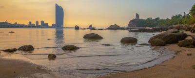 Свет утра стоковое фото rf